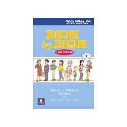 Hörbücher: Side by Side, Level 1  von Bill Bliss, Steven Molinsky von Carolyn Graham