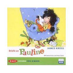 Hörbücher: Briefe an Pauline  von James Krüss