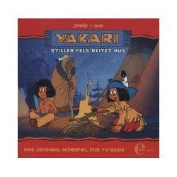 """Hörbücher: Yakari 18 """"Stiller Fels reitet aus"""""""