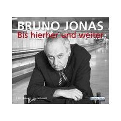 Hörbücher: Bis hierher und weiter  von Bruno Jonas