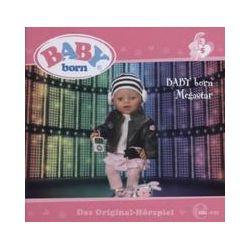 "Hörbücher: Baby Born 05 ""BABY Born Megastar"""