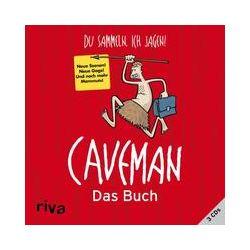 Hörbücher: Caveman - Das Buch  von Daniel Wiechmann, Rob Becker