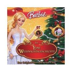Hörbücher: Barbie - Weihnachtsgeschichte. Hörspiel zum Film