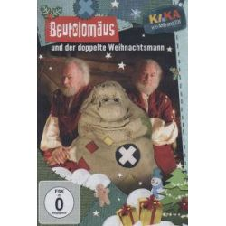 Hörbücher: Beutolomäus und der doppelte Weihnachtsmann (KI.KA)