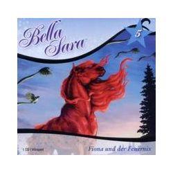 Hörbücher: Bella Sara 05. Fiona und der Feuernix  von Felicity Brown