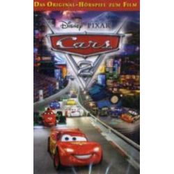 Hörbücher: Disney's Cars 2