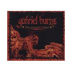 Hörbücher: Gabriel Burns - Die grauen Engel