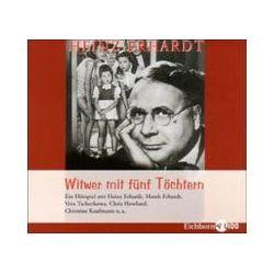 Hörbücher: Witwer mit fünf Töchtern, 1 Audio-CD  von Heinz Erhardt