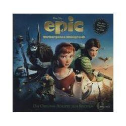 Hörbücher: EPIC - Verborgenes Königreich