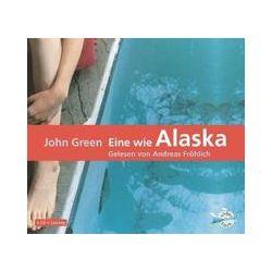 Hörbücher: Eine wie Alaska  von John Green
