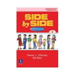 Hörbücher: Side by Side Student Book, Level 2  von Bill Bliss, Steven J. Molinksy
