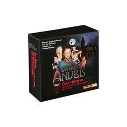 Hörbücher: Das Haus Anubis Hörspiel Sammelbox Staffel 1