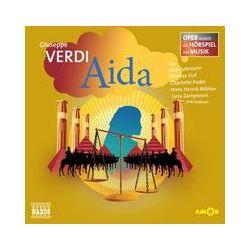 Hörbücher: Giuseppe Verdi: Aida  von Giuseppe Verdi