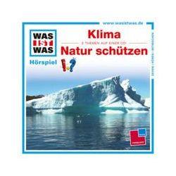 Hörbücher: Folge 36: Klima/natur Schützen  von Haderer Kurt von Kristiane Semar