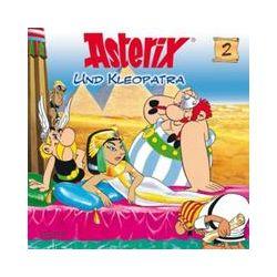 Hörbücher: Asterix 2 und Kleopatra. CD  von Albert Uderzo, René Goscinny