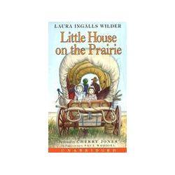 Hörbücher: Little House on the Prairie  von Laura Ingalls Wilder