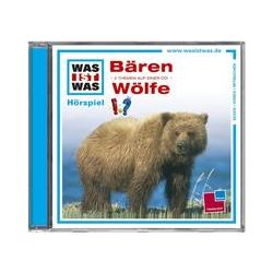 Hörbücher: Folge 20: Bären/wölfe  von Matthias Falk von Matthias Falk