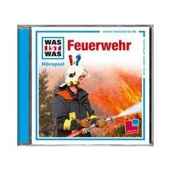 Hörbücher: Feuerwehr (Einzelfolge)  von Matthias Falk von Matthias Falk