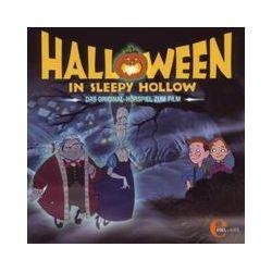 Hörbücher: Halloween In Sleepy Hollow Orig.Hörspiel Zum Film