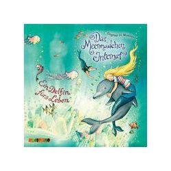Hörbücher: Das Meermädchen-Internat 03. Ein Delfin fürs Leben  von Dagmar H. Mueller