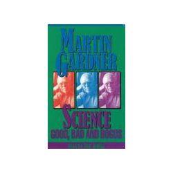 Hörbücher: Science: Good, Bad, & Bogus  von Martin Gardner