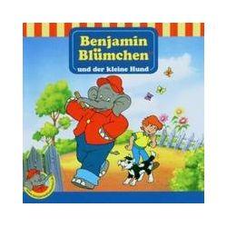 Hörbücher: Benjamin Blümchen 78: ... und der kleine Hund. CD  von Elfie Donnelly