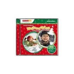"""Hörbücher: Astrid Lindgren Hörspiel """"Weihnachten mit Astrid Lindgren"""" (Pippi Langstrumpf, Michel)  von Astrid Lindgren"""