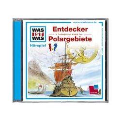 Hörbücher: Folge 17: Entdecker/Polargebiete  von Matthias Falk von Matthias Falk