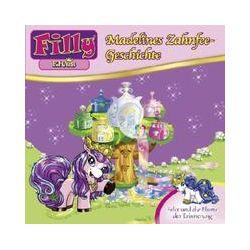 Hörbücher: Filly 10. Elves - Madelines Zahnfee-Geschichte  von FILLY