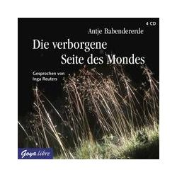 Hörbücher: Die verborgene Seite des Mondes  von Antje Babendererde