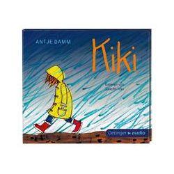 Hörbücher: Kiki   von Antje Damm, Sascha Icks von Frank Gustavus