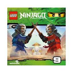 Hörbücher: LEGO Ninjago 2.9