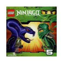Hörbücher: LEGO Ninjago 2.5  von Frank Gustavus