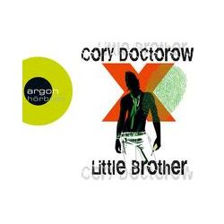 Hörbücher: Little Brother  von Cory Doctorow