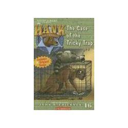 Hörbücher: The Case of the Tricky Trap  von John R. Erickson