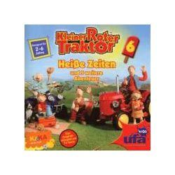Hörbücher: Kleiner roter Traktor 6,Audio