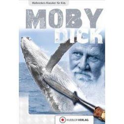 Hörbücher: Moby Dick  von Dirk Walbrecker