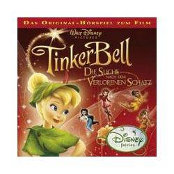 Hörbücher: Tinkerbell 2  von Walt Disney