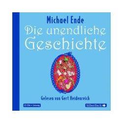 Hörbücher: Die unendliche Geschichte  von Michael Ende