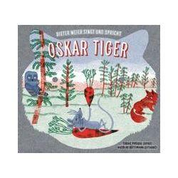 Hörbücher: Oskar Tiger  von Dieter Meier