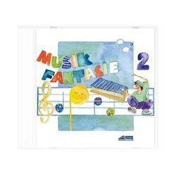 Hörbücher: Musik Fantasie - Lehrer-CD 2  von Uwe Schuh