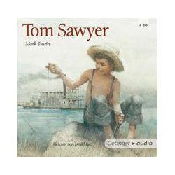 Hörbücher: Tom Sawyer  von Mark Twain von Frank Gustavus