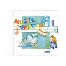 Hörbücher: Musik Fantasie - Lehrer-CD 1  von Uwe Schuh