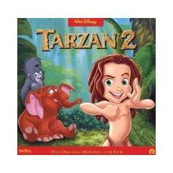 Hörbücher: Tarzan 2. CD  von Walt Disney