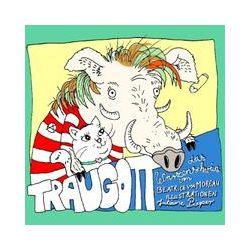 Hörbücher: Traugott, das Warzenschwein  von Beatrice Moreau von Beatrice Moreau