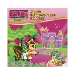 Hörbücher: Filly 08. Fairy - Alertas Geburtstags-Schatz