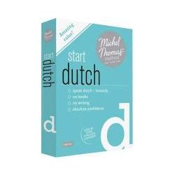 Hörbücher: Start Dutch with the Michel Thomas Method  von Michel Thomas