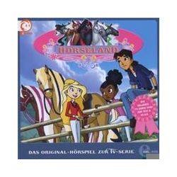 Hörbücher: Horseland 06. Benny ist der Boss