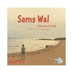 Hörbücher: Sams Wal  von Katherine Scholes