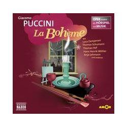 Hörbücher: Puccini: La Boh,me  von Giacomo Puccini